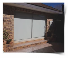 Roller Blinds For Residential/Home Use In Bloemfontein