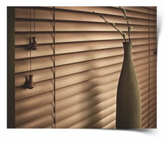 Wooden Blinds For Residential/Home Use In Bloemfontein